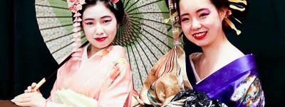 Wonder Park Misono Experience Kimono