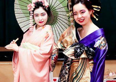 Wonder Park Misono Kimono Option